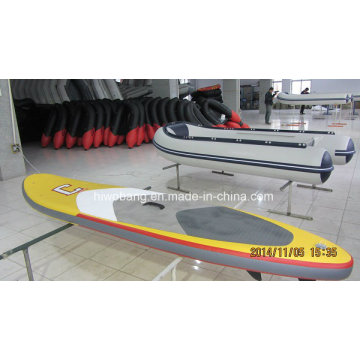 Panneau de surf gonflable Stand up Paddleboard