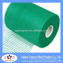 YW-Fibra Padrão Malha Mesh / fibra de vidro Mesh (preço de fábrica)