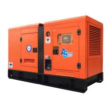 50hz/60hz High quality 250Kva silent diesel generator