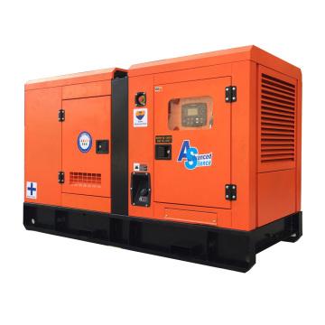 JLT POWER El conjunto de generadores diesel de garantía mundial más famoso