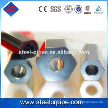 Exportar produtos 48 tubo de aço de importação da China
