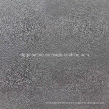 Cuero para muebles resistente a arañazos (QDL-53151)