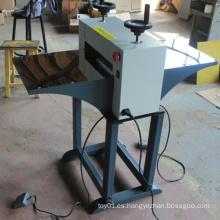 Rompecabezas máquina de corte y pliegue de pliegues MQ500