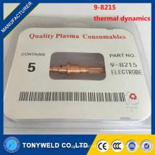 Dinâmica térmica para o bocal de soldagem 9-8215 100% de qualidade