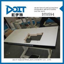 DT0594 mesa de máquina de costura e suporte