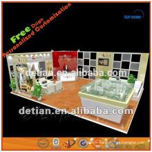 Stand d'exposition 10x10 stand d'exposition stand stand de foire