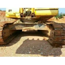 2011 Machines de chantier Komatsu sur chenilles usagées (PC200-8)
