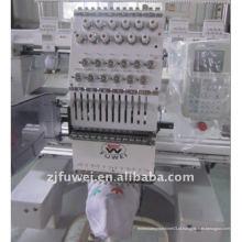 Máquina de bordar tipo SWF de cabeça simples (FW1201)