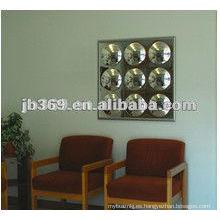 Espejo acrílico de 9 paneles para decoración del hogar