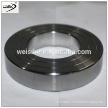 Wenzhou weisike ss316 scellant les joints rtj