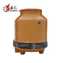 torre de enfriamiento de agua para equipos de calentamiento por inducción