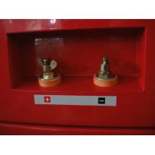 Grupo electrógeno diesel de soldadura (DWG6LN)
