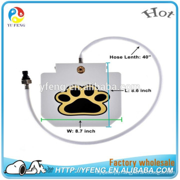 2014 new outdoor Pet fresh Water Foutain / pet accessory