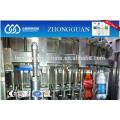 China Top Carbonated Beverage Filling Machine
