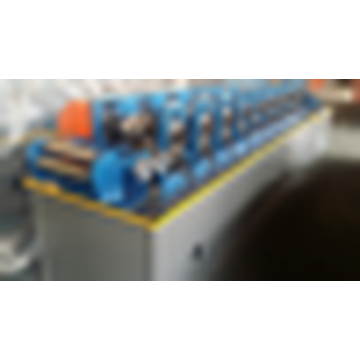 New Design Automatic high speed light steel keel frame cold roll forming machine made in China