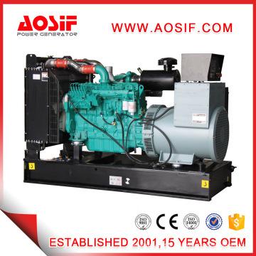 250kVA Generator Alternator Power Supply Diesel Generator Set