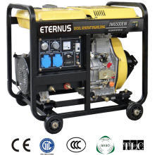 House 4kVA Silent Diesel Generator (BM6500EW)