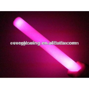 LED mousse bâton pour concert toute vente 2016