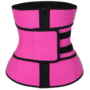 Venta al por mayor Private Label Women Waist Trainer Shaper