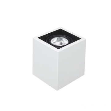 Luz de rejilla LED de 15w ajustable