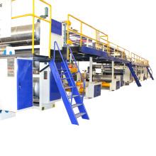 Promotion price 5 layer corrugated box making machine