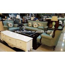 Luxury design Home living room sofa set XYN2624