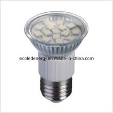 Luz LED 3W con CE y Rhos