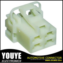 Ket 4 Pin 250 Automobile Female Connector