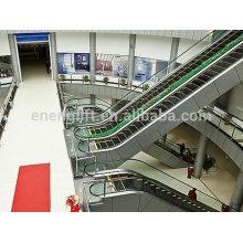 Эскалатор высокого уровня общественного эшелона высокого уровня 2015