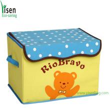 Caixa de armazenamento de Householding do bebê (YSOB00-006)