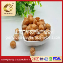 Standard Exporting Quality Roasted Salted Chickpeas