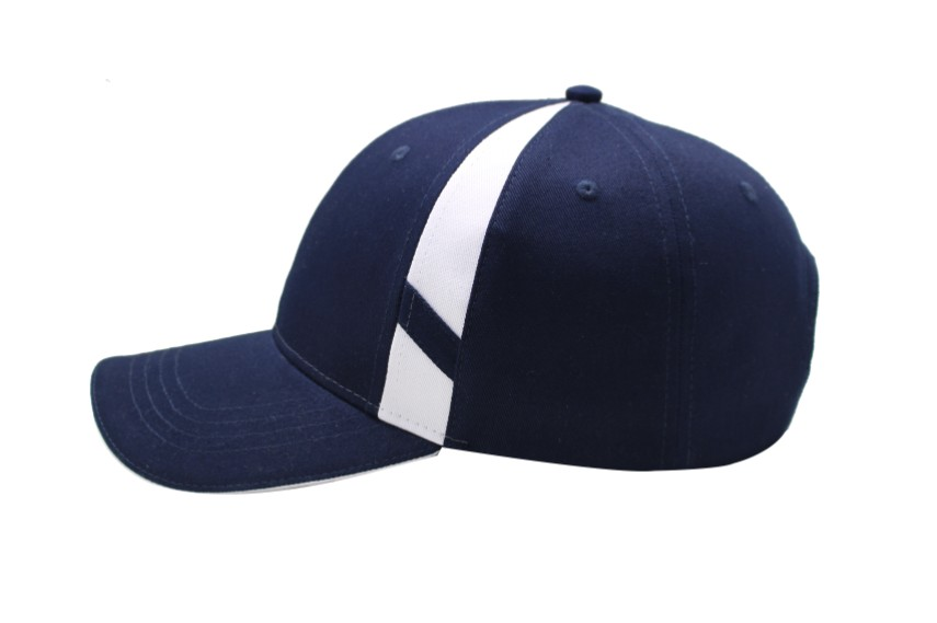 Cotton Custom High Quality Embroidery Hats Baseball
