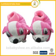 2015 Mode-Qualität Animail Muster Kind Baby Schuhe Mokkionen Winter