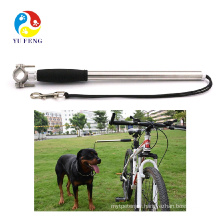 High quality Zoomer Dog Bike Bicycle Leash For Dogs