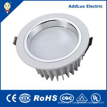 Downlight blanc froid frais de 20W SMD LED de la CE UL