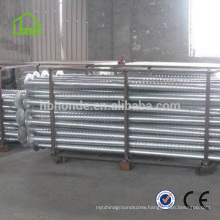 Customized made professional factory made ground anchor pole