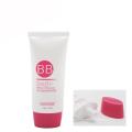 Huaxin 45ml couleur blanche super ovale bébé crème lumineuse bb tube
