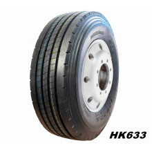 All Steel Radial Truck Tyre TBR Tyre 13r22.5