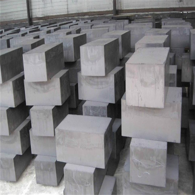 Henan Carbons Medium Grain High Quality Graphite Block