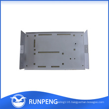 Wholesale Low Price High Quality Oem Precision Cnc Milling Aluminum Machining Part For Tool