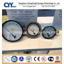 Tank Differential Pressure Liquidometer Gauge