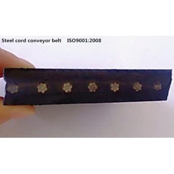 ST1400 Steel Cord Conveyor Belt