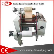 Machine de laminage et de laminage de papier avec Kiss Cut
