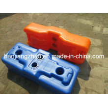 Plastic Temporary Fence Block for Temp Fencing