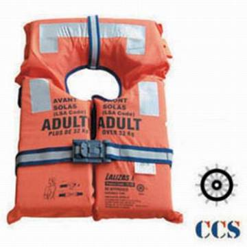Marine SOLAS Approved Lifejacket For Adult