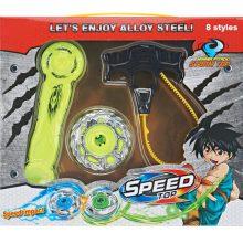 Boy Sport Toys Chain on Speed Battle Top