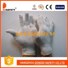 Guantes elásticos ligeros disponibles en varios materiales y acabados Dck701