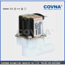 Электромагнитный клапан воды электромагнитный клапан пластиковый клапан 2way давление 0,5 бар клапан производитель