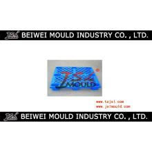 Molde plástico feito sob encomenda de alta qualidade da pálete da injeção