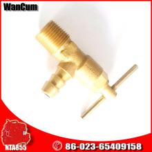 Válvula de fecho de venda quente 179901 das peças de motor de Nt855 CUMMINS